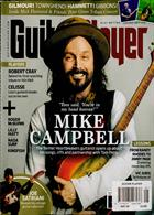 Guitar Player Magazine Issue MAY 20