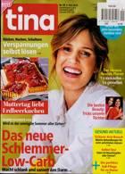 Tina Magazine Issue NO 20
