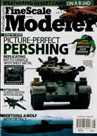 Fine Scale Modeler Magazine Issue MAY 20