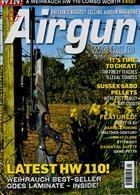 Airgun World Magazine Issue MAY 20