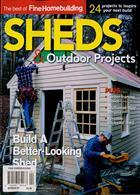 Fine Homebuilding Magazine Issue SPRING