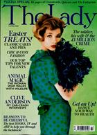 The Lady Magazine Issue 03/04/2020