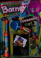 Barney Magazine Issue NO 67