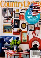 Country Living Usa Magazine Issue MAY 20