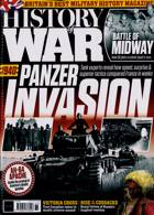 History Of War Magazine Issue NO 81