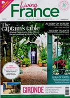 Living France Magazine Issue MAY 20