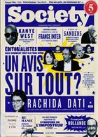 Society  Magazine Issue 26