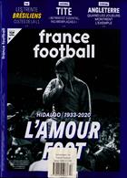 France Football Magazine Issue 53
