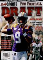 Lindys Pro Football Draft Magazine Issue 2020