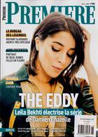 Premiere French Magazine Issue NO 506
