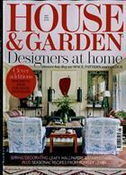 House & Garden Magazine Issue MAY 20