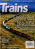 Trains Magazine Issue APR 20
