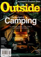 Outside Magazine Issue MAY 20