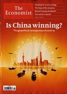 Economist Magazine Issue 18/04/2020