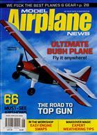 Model Airplane News Magazine Issue JUN 20