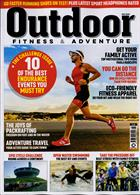 Outdoor Fitness Magazine Issue MAY 20