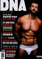 Dna Magazine Issue NO 241