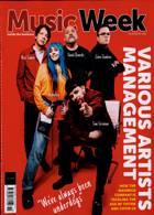 Music Week Magazine Issue 12/05/2020