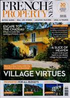 French Property News Magazine Issue JUN 20