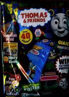 Thomas & Friends Magazine Issue NO 781