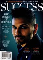 Success Magazine Issue MAY-JUN