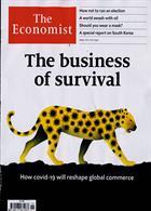 Economist Magazine Issue 11/04/2020