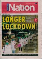 Barbados Nation Magazine Issue 3 APR 2020