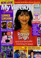 My Weekly Special Series Magazine Issue NO 65