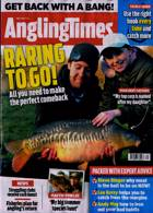 Angling Times Magazine Issue 12/05/2020