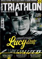 220 Triathlon Magazine Issue JUN 20