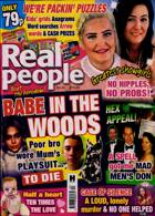 Real People Magazine Issue NO 20