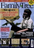 Family Tree Magazine Issue JUL 20