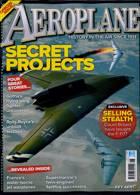 Aeroplane Monthly Magazine Issue JUN 20