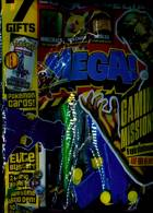 Mega Magazine Issue NO 94