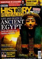 Bbc History Revealed Magazine Issue JUN 20