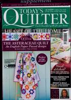 Todays Quilter Magazine Issue NO 62