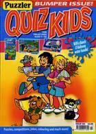 Puzzler Quiz Kids Magazine Issue NO 142