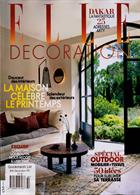Elle Decor French Magazine Issue NO 280