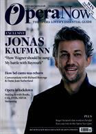 Opera Now Magazine Issue MAY-JUN