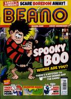 Beano Magazine Issue 16/05/2020