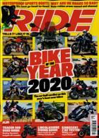 Ride Magazine Issue JUL 20