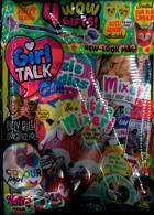 Girl Talk Magazine Issue NO 651