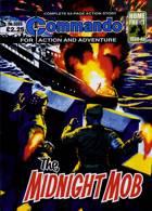 Commando Action Adventure Magazine Issue NO 5333