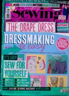 Simply Sewing Magazine Issue NO 69