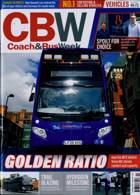Coach And Bus Week Magazine Issue NO 1444