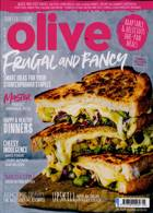 Olive Magazine Issue MAY 20