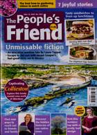 Peoples Friend Magazine Issue 16/05/2020