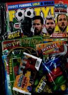 Footy Magazine Issue NO 24