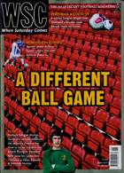 When Saturday Comes Magazine Issue JUN 20