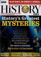Bbc History Magazine Issue JUN 20